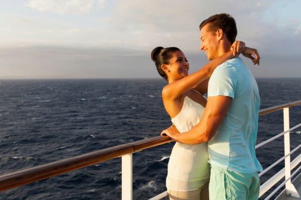 Simpatias para recuperar o ex-namorado a bordo de um barco