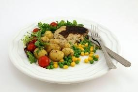 Dieta alimentar para homens