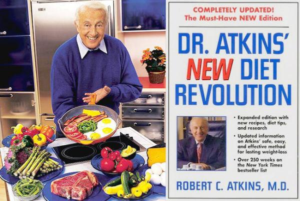 doutor Atkins