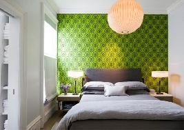 Tecidos de parede para decorar: fotos, preços