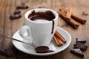 5 Melhores receitas de chocolate quente