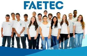 Cursos gratuitos FAETEC 2017 RJ