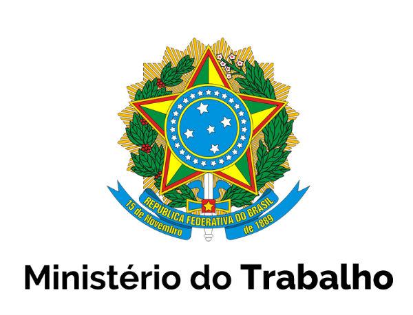 Resultado de imagem para simbolo ministerio do trabalho