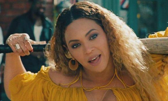 Novo CD Lemonade da Beyoncé 2016
