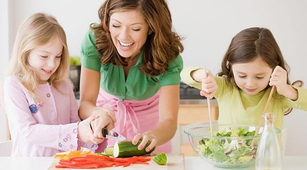 Dicas de pratos para almoço do dia das mães