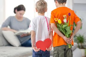 Dicas de Programas para o dia das mães