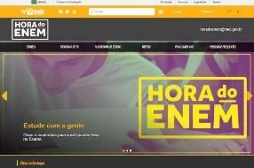 MECflix vídeo-aulas para ajudar alunos do Enem