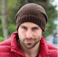 Moda masculina para inverno 2017