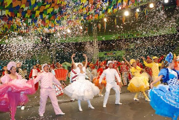 As melhores Festas Juninas 2016 no Brasil