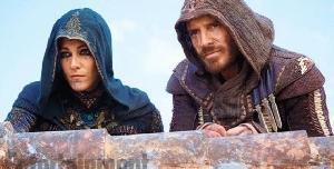 Assassin's Creed trailler e estreia