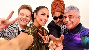 Inscrições The Voice Brasil 2015 1