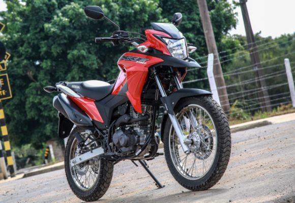 Honda XRE 190 com ABS 2018: Fotos e Preços