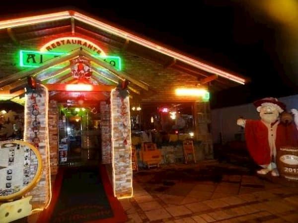 Dicas de restaurantes em Gramado para o dia dos namorados Al Moretto
