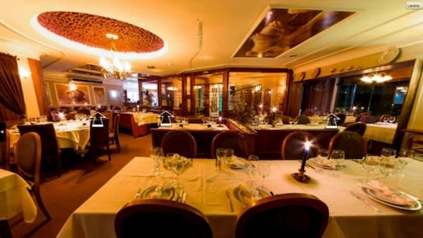 Dicas de Restaurantes para o Dia dos Namorados em Gramado Restaurante Collosseo