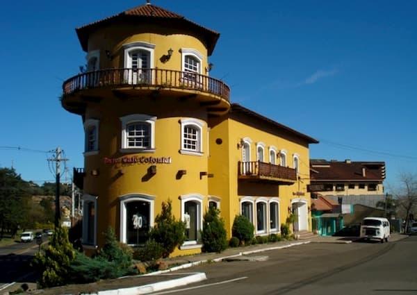 Dicas de restaurantes em Gramado para o dia dos namorados Torre