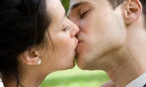 O que Fazer no Beijo de Língua
