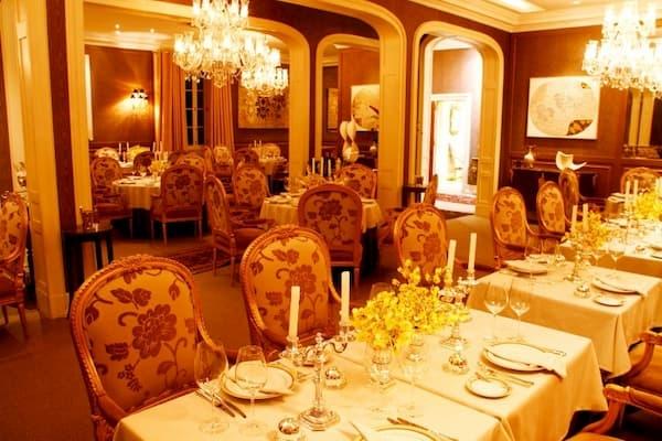 Principais Restaurantes Paris Gastrô