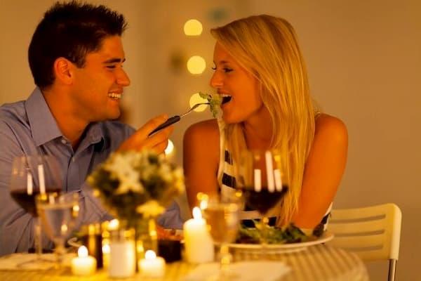 Principais Restaurantes jantar com a namorada