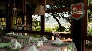 Principais Restaurantes para o Dia dos Namorados em Florianópolis João de barro