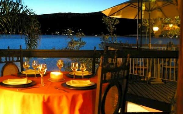 Principais Restaurantes para o Dia dos Namorados em Florianópolis jantar romântico