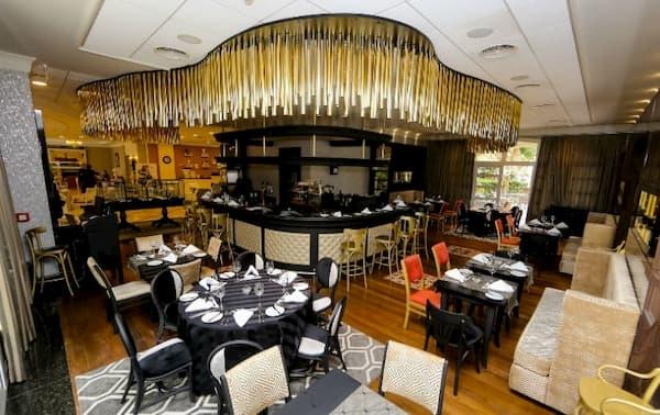 Principais Restaurantes para o Dia dos Namorados em Florianópolis restaurante bar