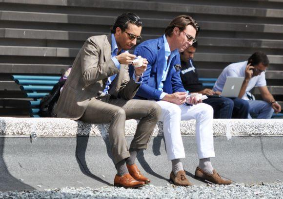 5 tendências de calçados masculinos 2019