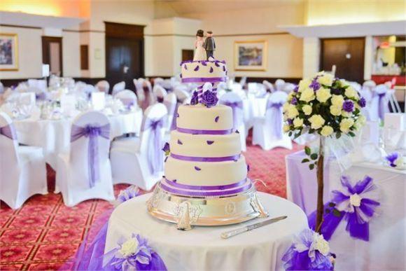60 bolos de casamento que são tendência para 2018