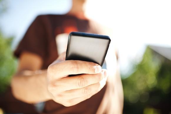 Como fazer compras seguras pelo celular