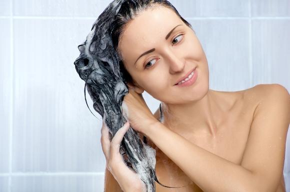 Maionese capilar da Salon Line para cabelos