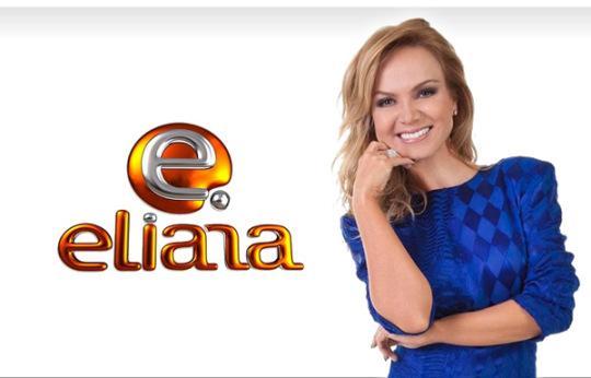 Quadro Beleza Renovada - Programa da Eliana SBT