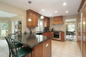 Tendências decoração de cozinhas 2017