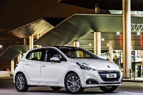 10 carros que consomem menos combustível 2016