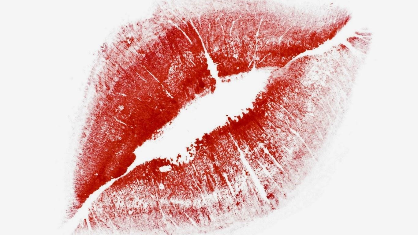 Поцелуй влюбленных картина