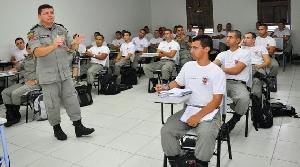 Curso Formação de Oficiais PM e Corpo de Bombeiros MA 2016