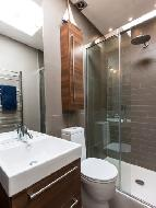 Decoração para banheiros pequenos 2017