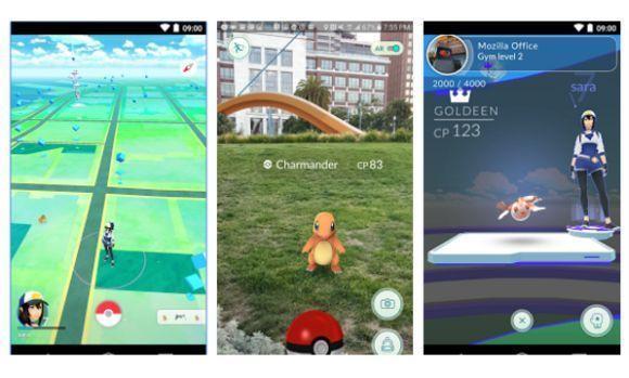 Dicas para jogar Pokémon Go