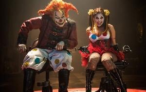 Halloween Universal Orlando