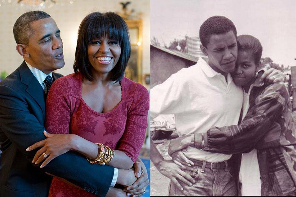 10 casais famosos que vão restaurar a sua fé no amor
