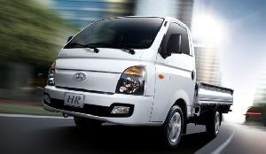 Novo Hyundai HR 2017