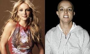 10 celebridades antes de depois do uso de drogas