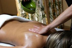 7 massagens para aliviar o estresse