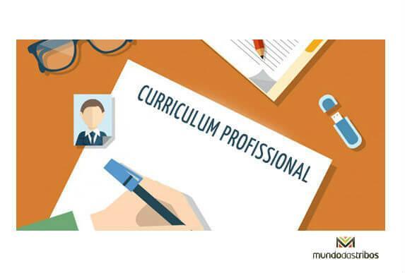 Modelos de currículos prontos podem ajudar muito na hora de fazer o seu. (Foto: curriculumprofissional)