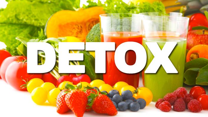 dieta de 3 dias para desintoxicar o organismo