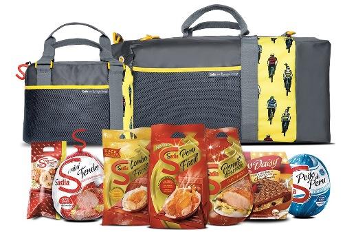 Kits de Natal Sadia, confira mais informações (Foto: Divulgação)