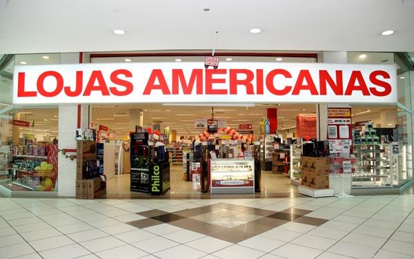 Procure promoções nas Lojas Americanas (Foto: Divulgação)