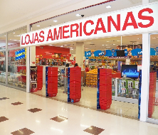 Promoção Lojas Americanas Natal e Ano Novo 2010-2011