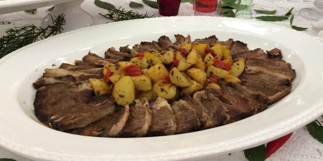 Receita deliciosa de carne (Foto: Divulgação)
