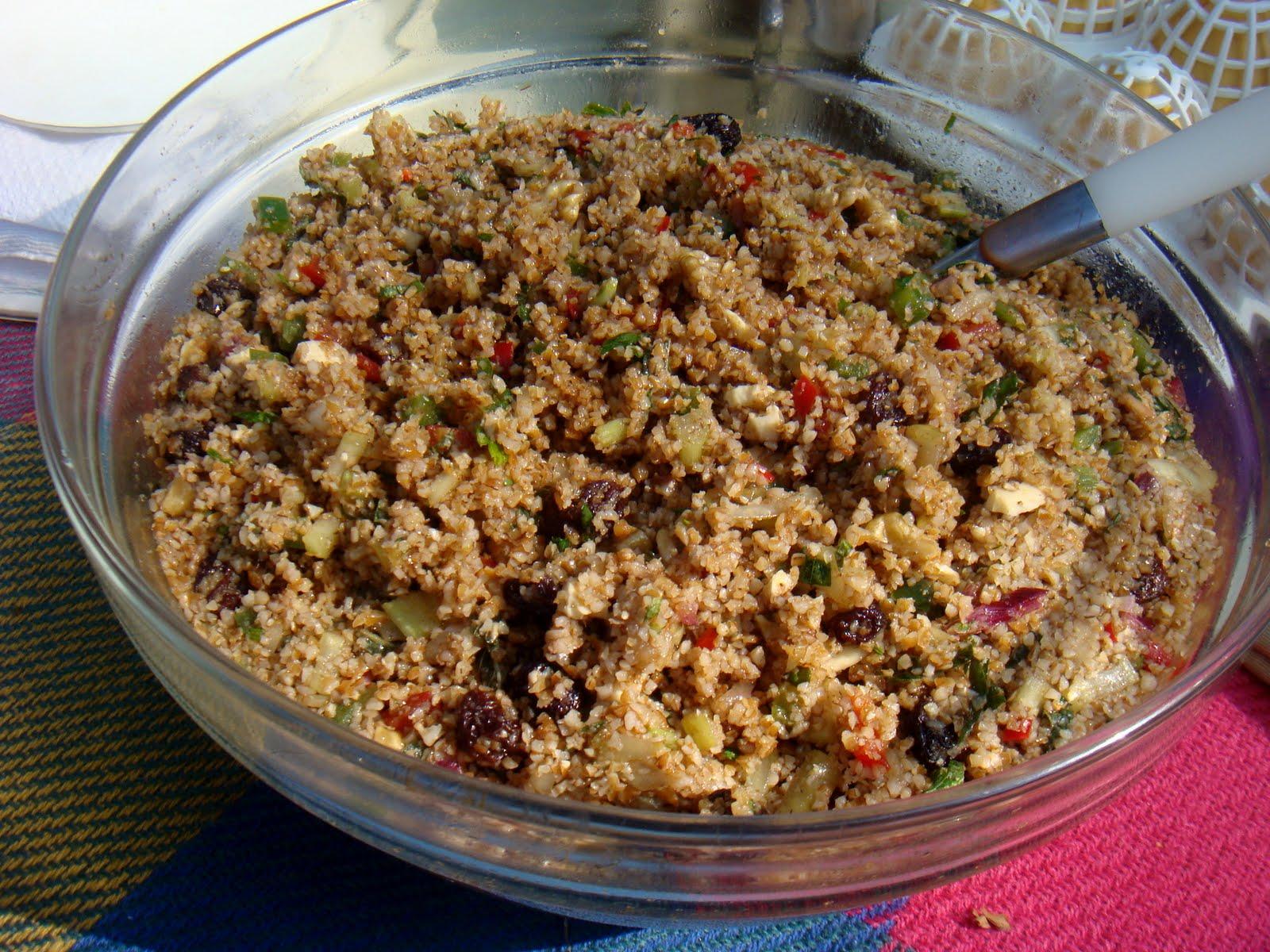 Salada de Natal (Foto: Divulgação)