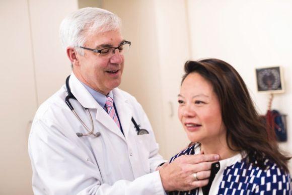 Câncer de tireoide: sintomas e tratamentos