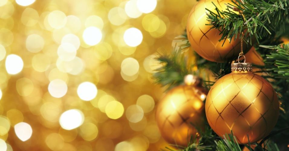O Natal de 2017 vai cair em uma segunda-feira (Foto: Ilustração)